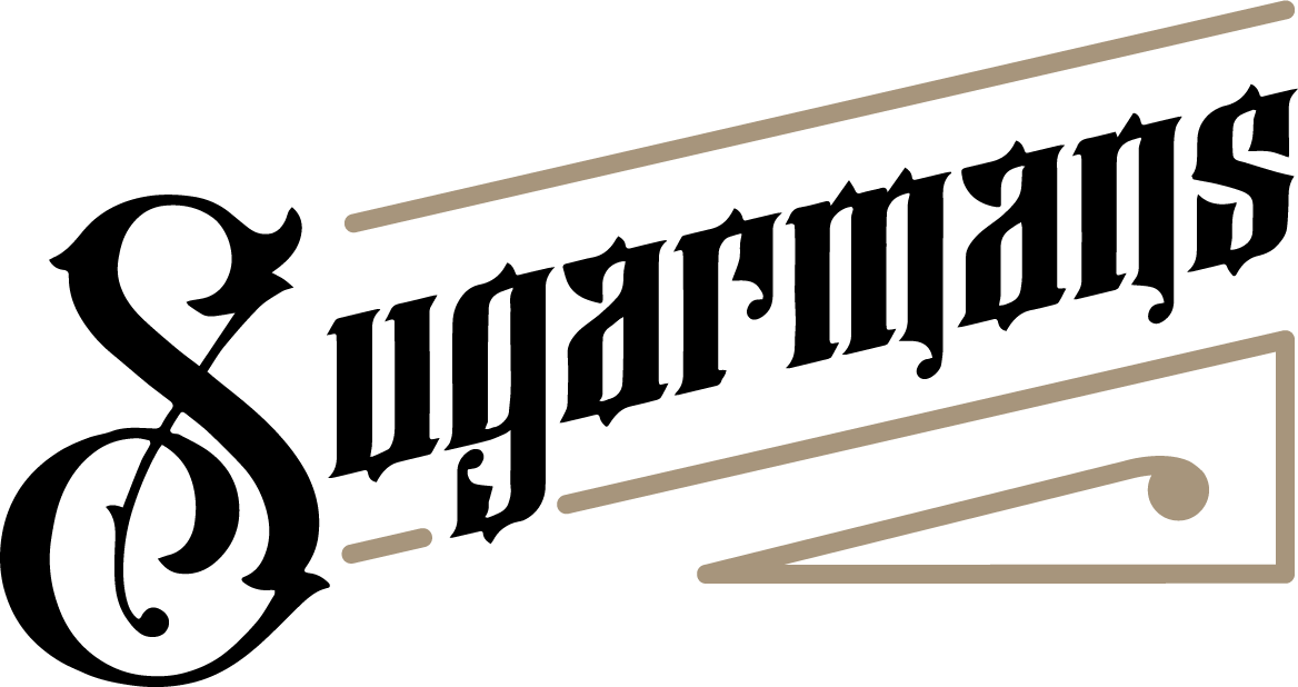 Sugarmans Logo