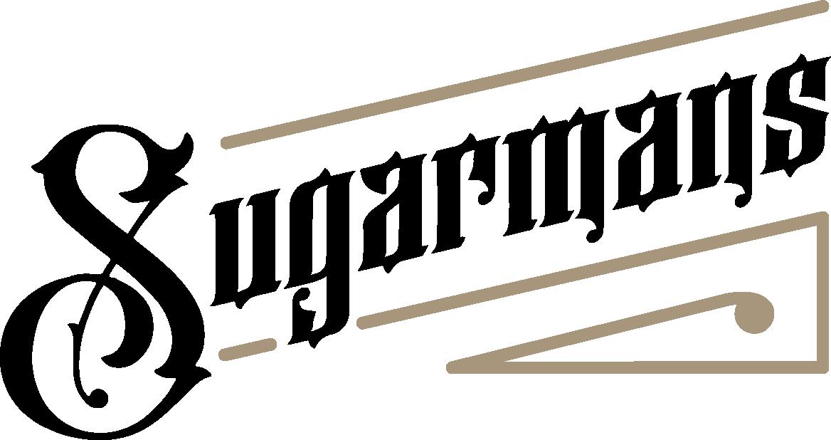 Sugarmans Logo